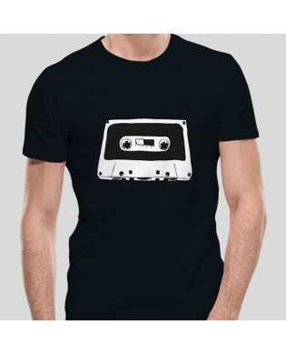 Camiseta CINTA CASSETTE