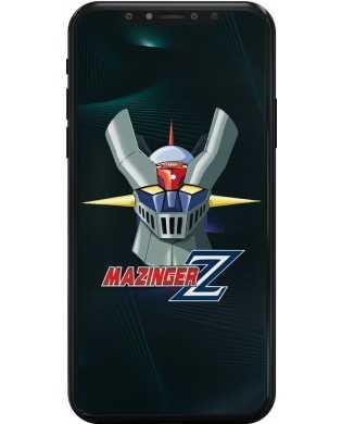 Funda móvil MAZINGUER Z