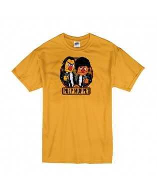 Camiseta PULP MUPPET