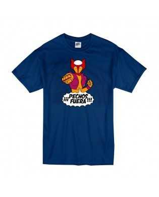 Camiseta AFRODITA