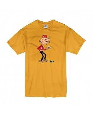 Camiseta BOTONES SACARINO