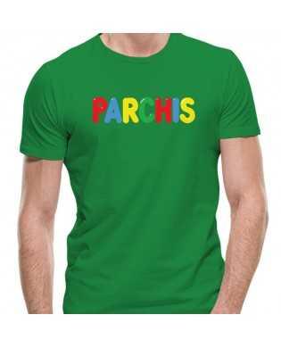 Camiseta GRUPO PARCHÍS