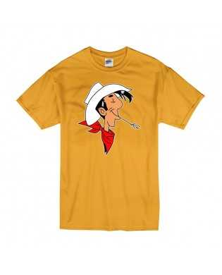Camiseta LUCKY LUKE