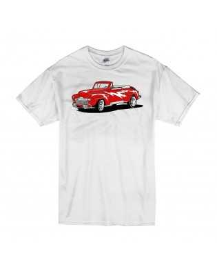 Camiseta COCHE DE GREASE
