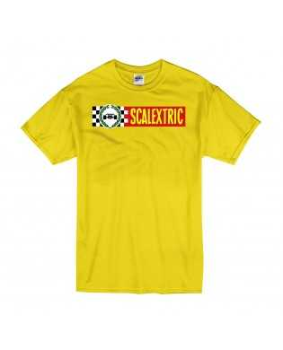 Camiseta SCALEXTRIC