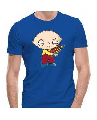 Camiseta Stewie