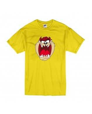 Camiseta Demonio de Tasmania