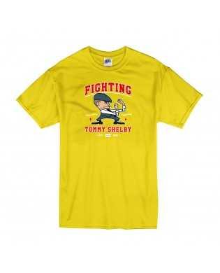 Camiseta Thomas Shelby...