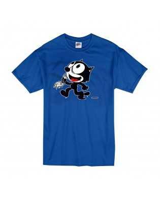 Camiseta El Gato Félix
