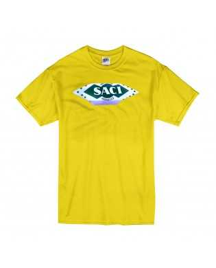 Camiseta Caramelos Saci
