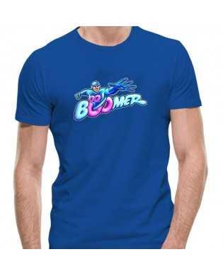 Camiseta Boomer