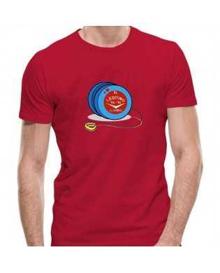 Camiseta YO-YO RUSELL