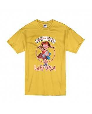 Camiseta Gaseosa La Pitusa