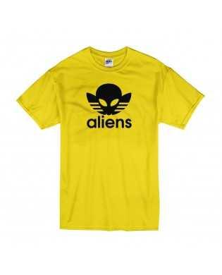 Camiseta Alien Adidas