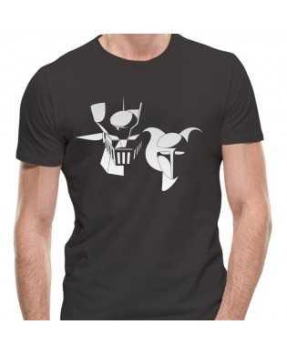 Camiseta Mazinguer Z con...