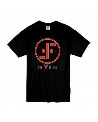 Camiseta Los Visitantes V.2