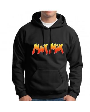 Sudadera Max Mix