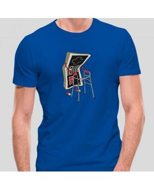 Camiseta Viejo Jugador