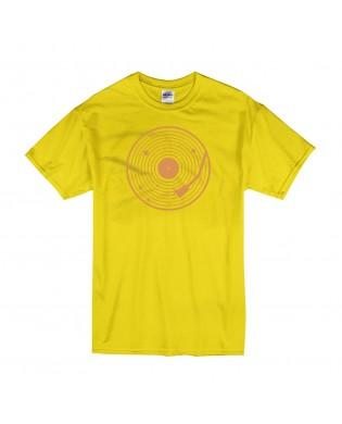 Camiseta Vinilo