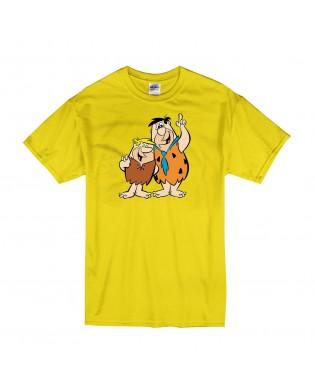 Camiseta Los Picapiedra...