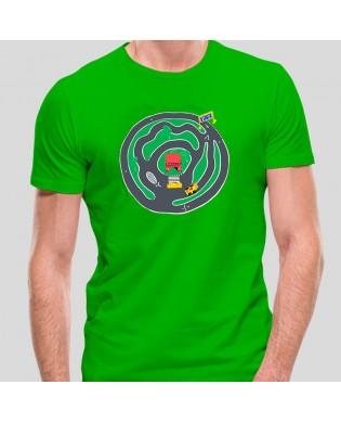 Camiseta Autocross