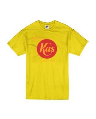Camiseta Kas