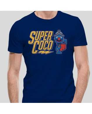 Camiseta SuperCoco
