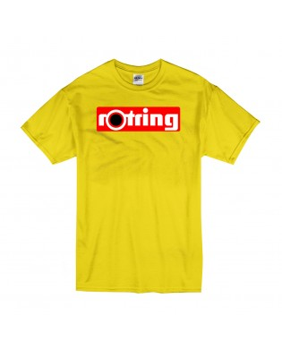 Camiseta Rotring