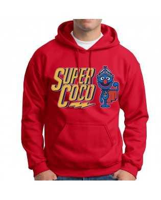 Sudadera SuperCoco