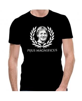 Camiseta Pijus Magnificus
