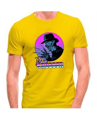 Camiseta Freddy Krueger