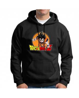 Sudadera GOKU DRAGON BALL