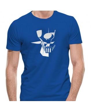 Camiseta Silueta Mazinguer Z