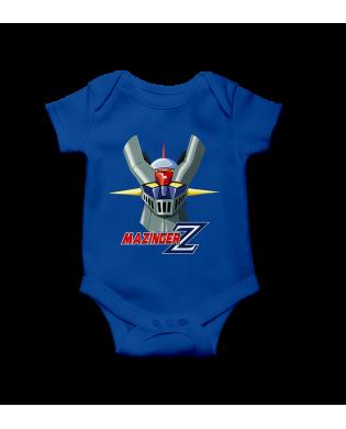 Body bebé Mazinguer Z