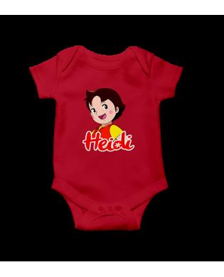 Body bebé Heidi