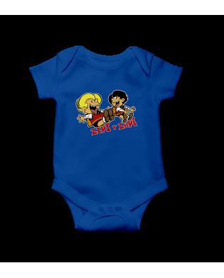Body bebé Zipi y Zape