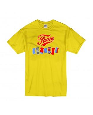 Camiseta Fama