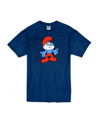Camiseta Papá Pitufo
