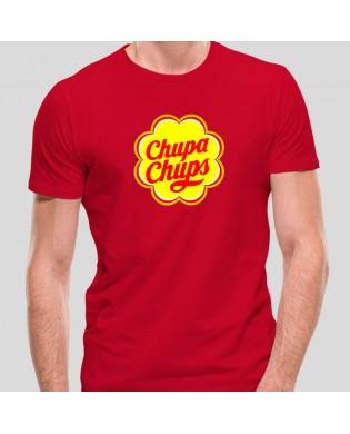 Camiseta Chupa Chups