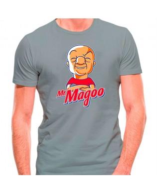 Camiseta Magoo