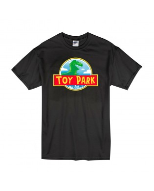 Camiseta Toy Park