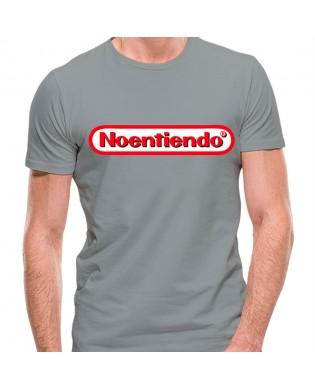 Camiseta Noentiendo