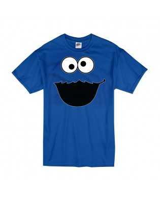 Camiseta Monstruo de las...
