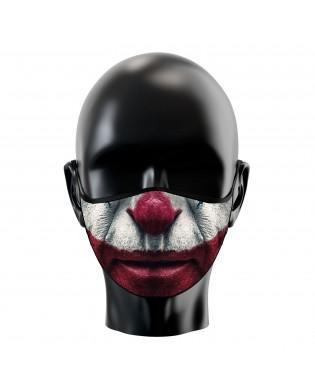 Pack 2 Mascarilla Modelo Joker