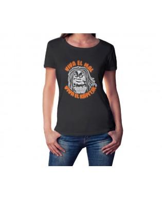Camiseta La Bruja Avería