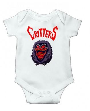 Body bebé Los Critters