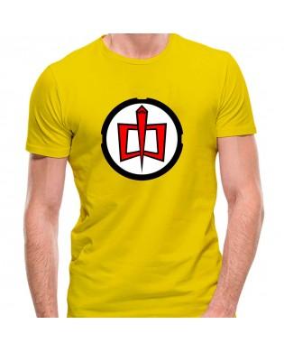 Camiseta El Gran Héroe...