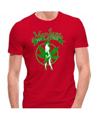 Camiseta MaryJuana
