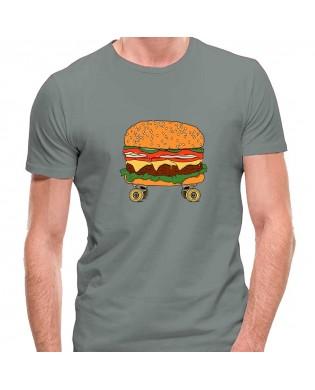 Camiseta Hamburguesa...