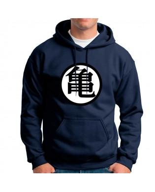 Sudadera  Kame Kanji